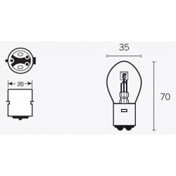 ampoule de phare