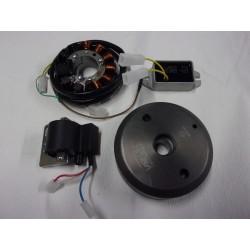 allumage electronique pour bultaco