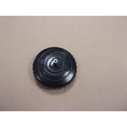 bultaco bakelite de bouchon de reservoir (avec sortie)
