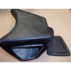 bultaco boitier de filtre 198/199