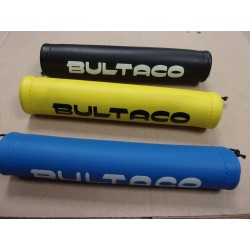 bultaco protection sur guidon