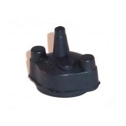 protection caoutchouc pour carburateur amal