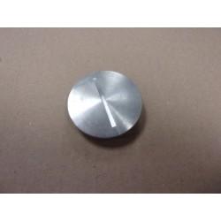 bultaco bouchon de regard aluminium pour l'embrayage