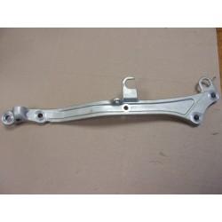 tirant aluminium gauche support moteur et radiateur pour montesa cota 314