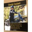 LIVRE de claude Coutard
