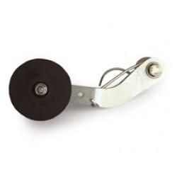 tendeur de chaine avec roulette