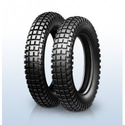 pneu michelin trial avant 275X21
