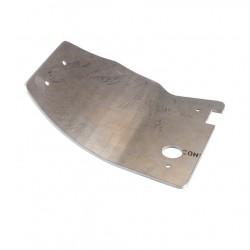 FANTIC  sabot aluminium 240 pro