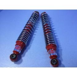 BETOR paire amortisseurs trial 340 mm