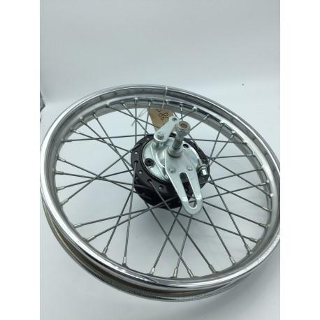 BETA roue avant 50 trial 14 pouces
