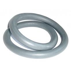 pour montage de pneus tubless trial