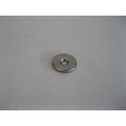FANTIC  rondelle chrome fixation de reservoir
