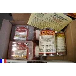 RESTOM  super kit  (reservoir metal)15 litres