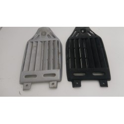 BETA  grille de radiateur techno