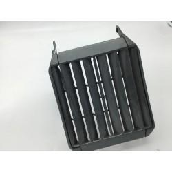 BETA  grille de radiateur zero gris