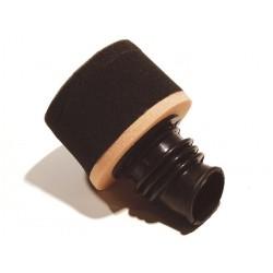 mousse de filtre bultaco avec raccord