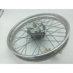 BETA  roue arriere moni cross 15 pouces