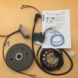 SWM allumage Electronique 240/320