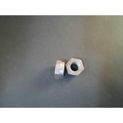 BULTACO  ecrou embrayage 12 mm