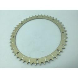 KTM couronne aluminium antiboue 48 dents