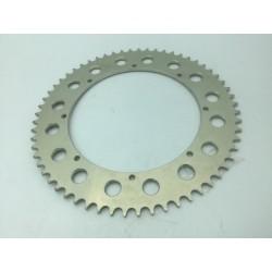 KTM  couronne aluminium 60 dents