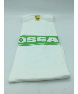 OSSA tee shirt 100% COTON