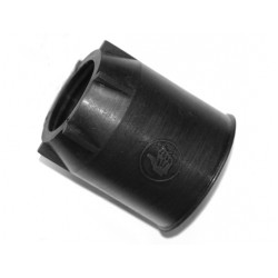 cache poussière de fourche bultaco