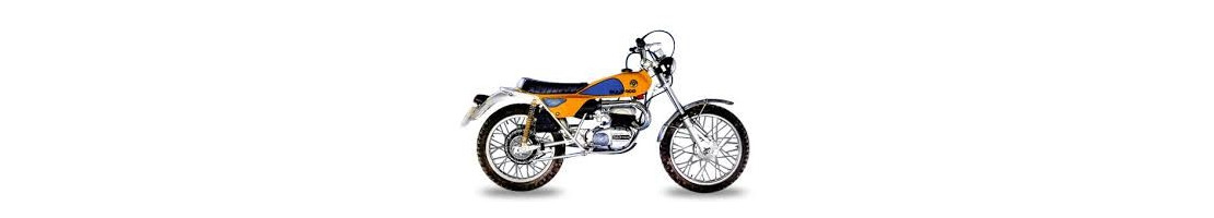 Alpina 250/350cc lobito 125/175cc