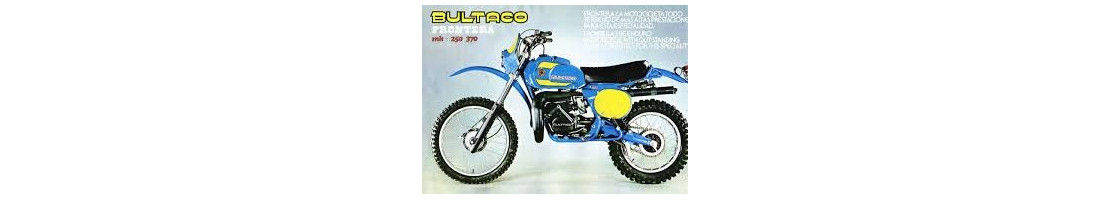 bultaco Cross - Enduro ou routiere
