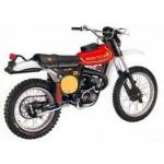 enduro 74 cc ou 125 cc ou cappra 125 cc