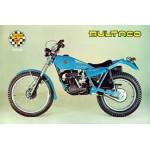 SHERPA  DEPUIS 1977  250/350 CC