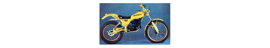 ossa trial gold ou 303