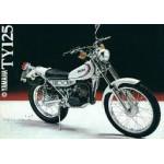 TY 80/125/175 /250cc