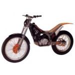 fantic section 125/250 cc