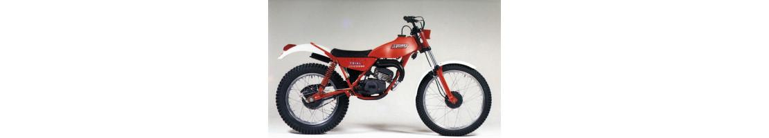 50/80 cc fantic
